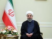 روحانی: روشنگری وظیفه نخبگان مسلمان است