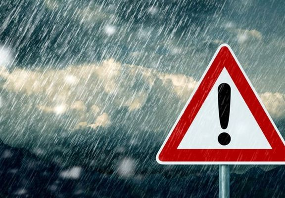 نقاط پرخطر شهر مشهد در برابر سیلاب اعلام شد