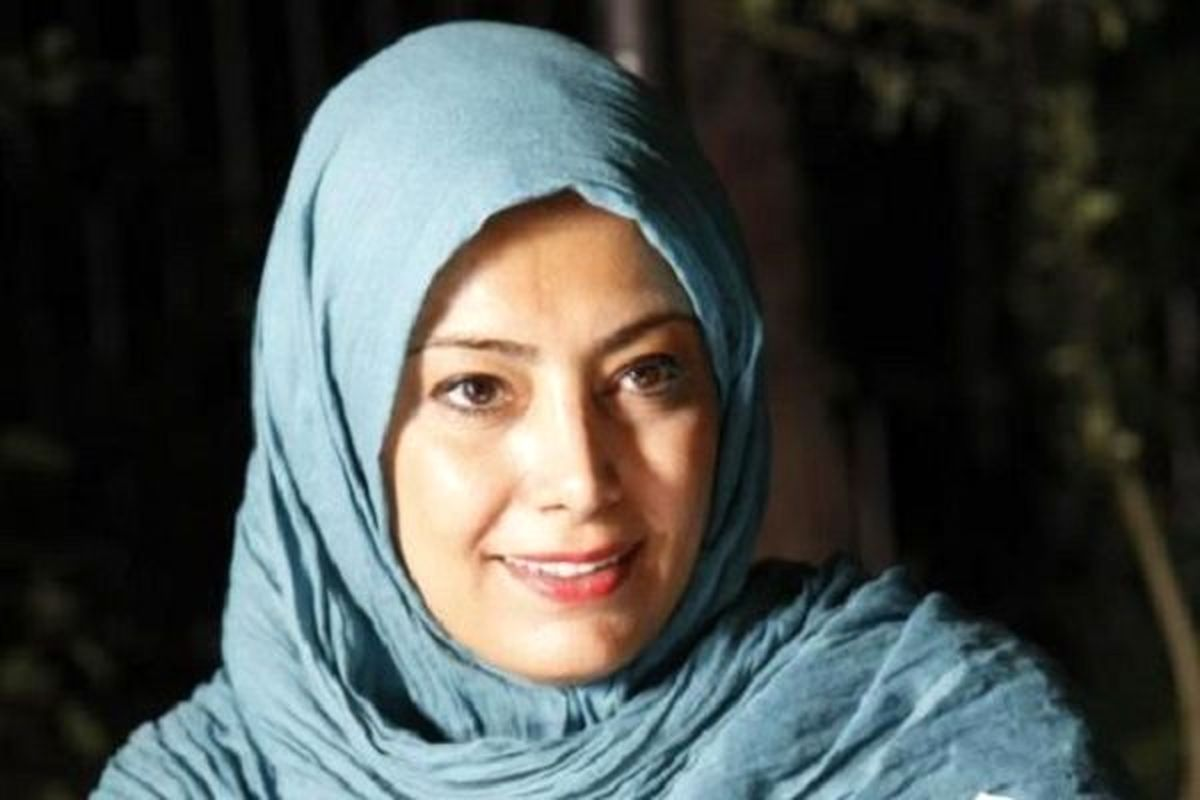 هدیه زنان کرد به خانم بازیگر +عکس