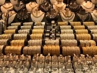 کشتیآرای: خریداران طلا و سکه دست نگه دارند