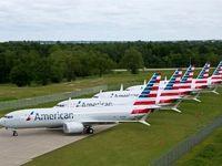 خطوط هوایی آمریکا ۲.۹میلیارد دلار کمک مالی دریافت کردند