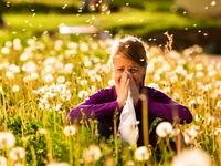 آلرژیهای شدید چه علائمی دارند؟!