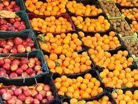قیمت ۵۴قلم میوه و صیفی شب عید اعلام شد +جدول