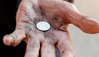 نصف فقرای جهان در ۵ کشور زندگی میکنند +جدول