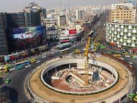 طرح ساماندهی و ارتقاء کیفیت میدان ولیعصر (عج) تایید شد