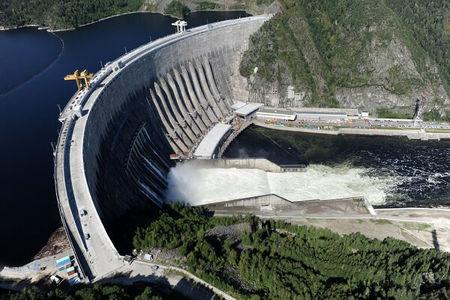 کاهش ۵ هزار مگاواتی تولید برق از نیروگاههای برقابی