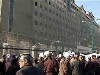 «بازنشستگان» موج بعدی اعتراضات اجتماعی ایران را شکل میهند!