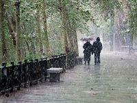 افزایش چشمگیر بارشهای دی ماه نسبت به مدت مشابه سال گذشته/ رودخانههای بلوچستان، درانتظار باران