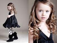 مدلینگ عامل افزایش اضطراب در کودکان ما