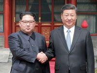 آیا رهبر کره شمالی باز هم به چین سفر کرده است؟