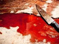 قتل یک ساعت بعد از آزادی
