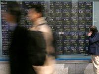 نوسان شاخصهای سهام آسیایی