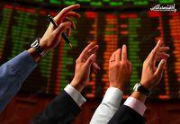 نمای بورس امروز در پایان نیمه اول معاملات/ سهامداران اقبالی به نمادهای شاخصساز ندارند
