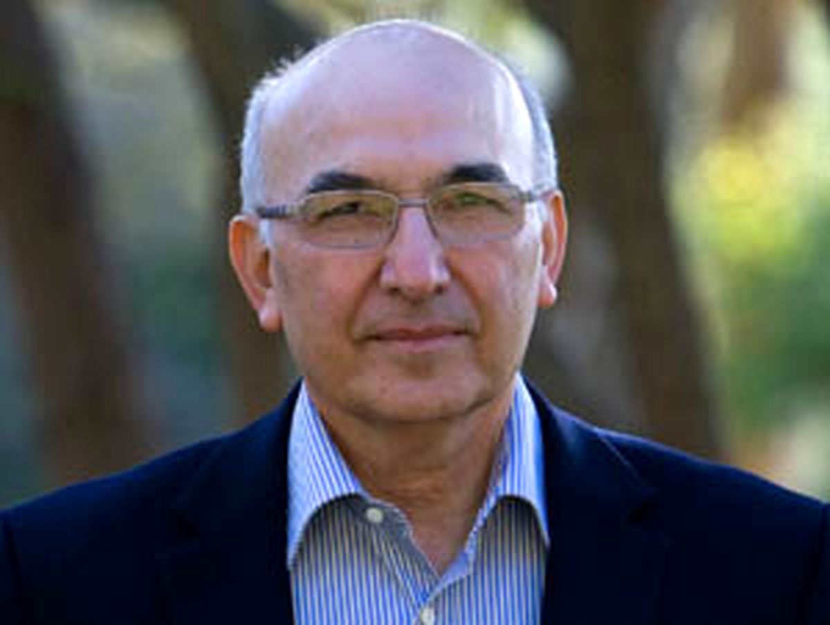 محمد هاشم پسران؛تنها امید نوبلی ایرانی