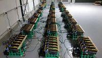 کشف دستگاه استخراج ارز دیجیتال قاچاق