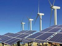 جذب ۲.۵میلیارد دلار سرمایه در انرژیهای تجدیدپذیر