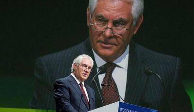 اولین موضعگیری وزیر امور خارجه آینده آمریکا در قبال برجام