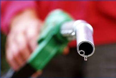 رکورد مصرف بنزین شکسته شد