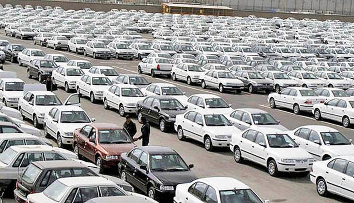 بازار خودرو با کمک بورس ساماندهی میشود
