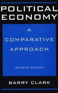 اقتصاد سیاسی تطبیقی