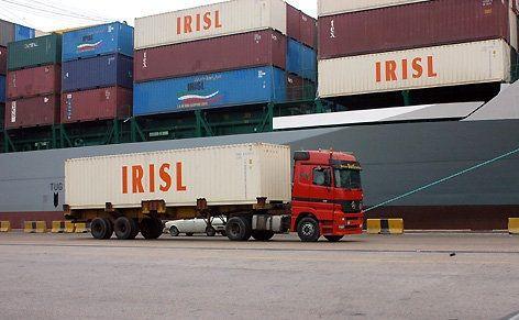 واردات از صادرات پیشی گرفت