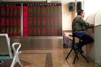 افزایش تلفات کرونا مانع بهبود اوضاع بازار سهام شد