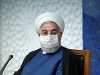 روحانی: اجازه نمیدهیم چرخه تولید گرفتار مشکلات شود/ ضرورت تسریع در عرضه سهام دستگاههای دولتی