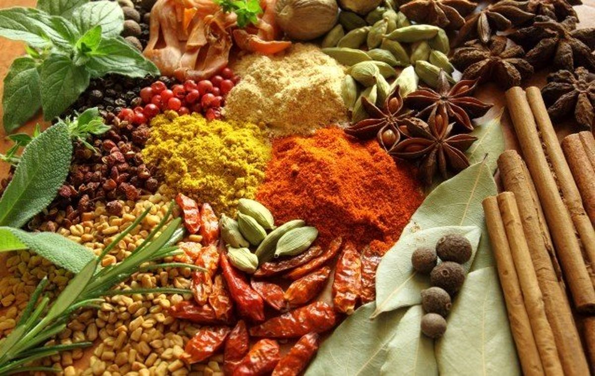 راهاندازی سامانهای برای خرید و فروش گیاهان دارویی