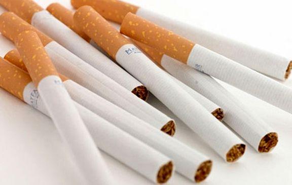 سالی چند نخ سیگار در ایران مصرف میشود؟