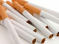 ۶۰۰ ریال؛ عوارض خرده فروشی سیگار خارجی