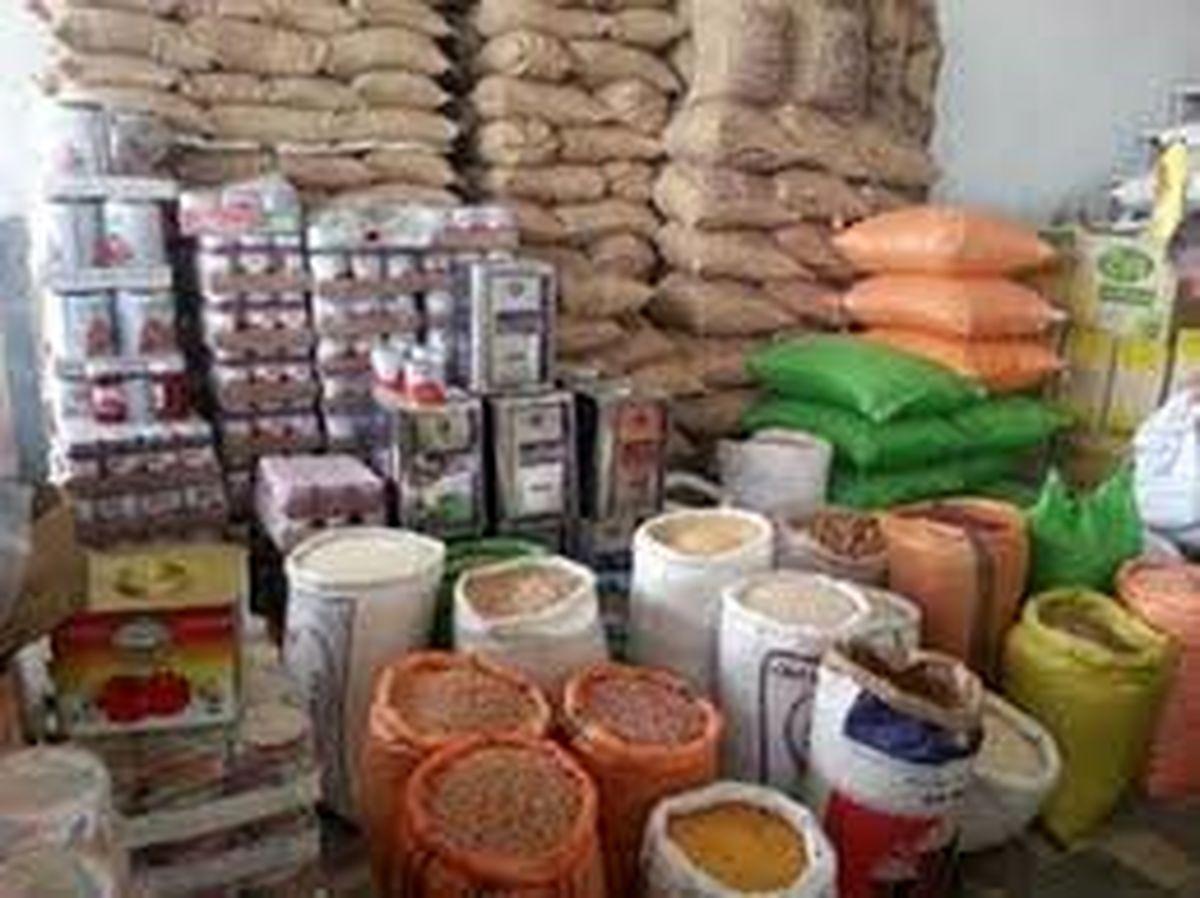 افزایش قیمت خردهفروشی کالاهای اساسی/ تخممرغ ارزان شد