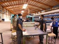 اعطای ۶۰میلیارد تسهیلات برای تولید آجر نسوز توسط بانک تجارت