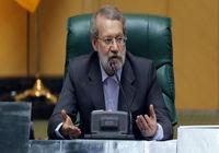لاریجانی: رهبری درباره الحاق ایران به کنوانسیون مقابله با تامین مالی تروریسم نظری نداشتهاند