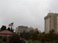 اسراییل درخواست زمین برای ساخت سفارتخانه آمریکا را رد کرد