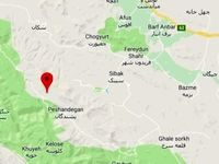 زلزله 4.1ریشتری اصفهان را لرزاند