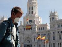 اسپانیا قرنطینه سراسری را تمدید کرد