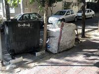 در تهران چقدر فاضلاب تولید می شود؟