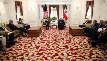 تهران تلاش خود را برای توسعه افغانستان بهکار خواهد گرفت