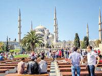 عیار توریسم در ایران و ترکیه