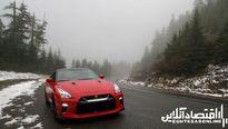نگاهی به نیسان GT-R +تصاویر