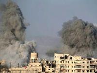 تسلط ۲۵ درصدی ارتش سوریه بر غوطه شرقی