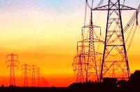مصرف روزانه برق از مرز ۴۴هزار مگاوات عبور کرد