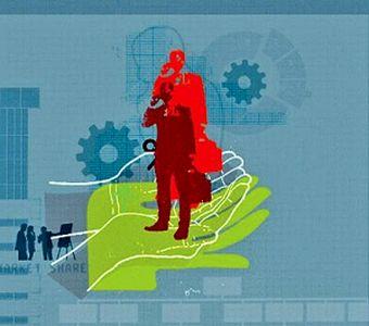 نقش مدیران خوب در جذب استعدادها