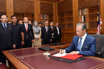 بسته مالی ۵۸ میلیارد دلاری مالزی برای مقابله با ویروس کرونا