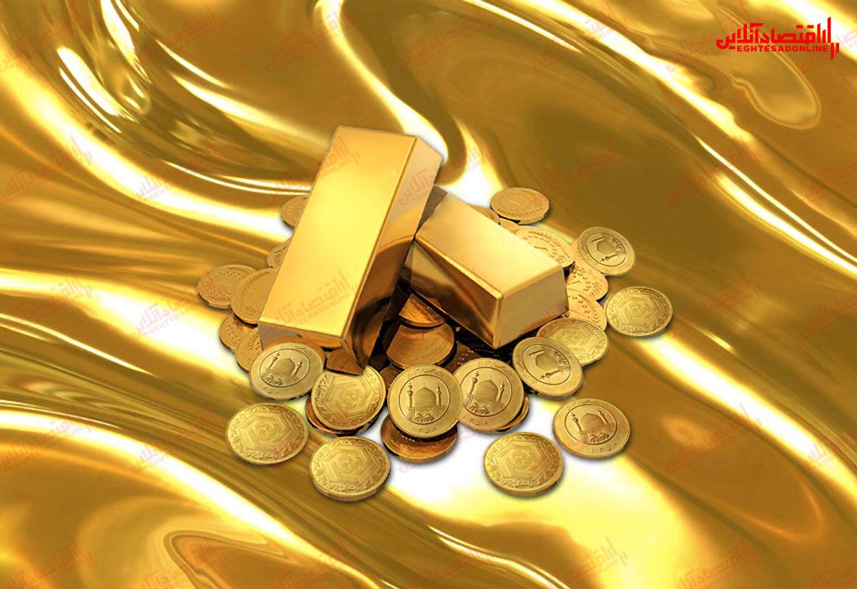 پیشبینی قیمت طلا تا پایان هفته/ خرید و فروش طلا و سکه قفل شد