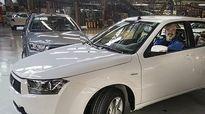 قیمت جدید ۲محصول ایران خودرو اعلام شد