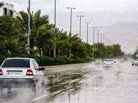 بارندگی اردیبهشت نسبت به مدت مشابه سال قبل کاهش یافت/ کویر سیاهکو بینصیب از بارشها