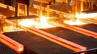 ظرفیت تولید فولاد تا ۲۵ میلیون تن در سال رشد کرد