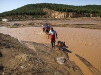 هشدار هواشناسی پیرامون وقوع سیلاب در چندین استان