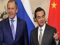 چین و روسیه بر حمایت «خلل ناپذیر» خود از برجام تأکید کردند